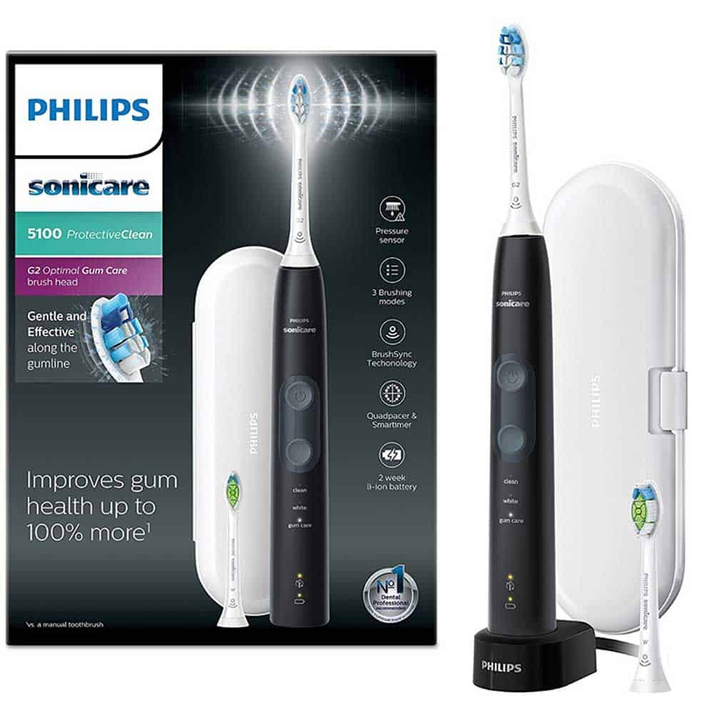 Philips Sonicare ProtectiveClean 5100 Review 25