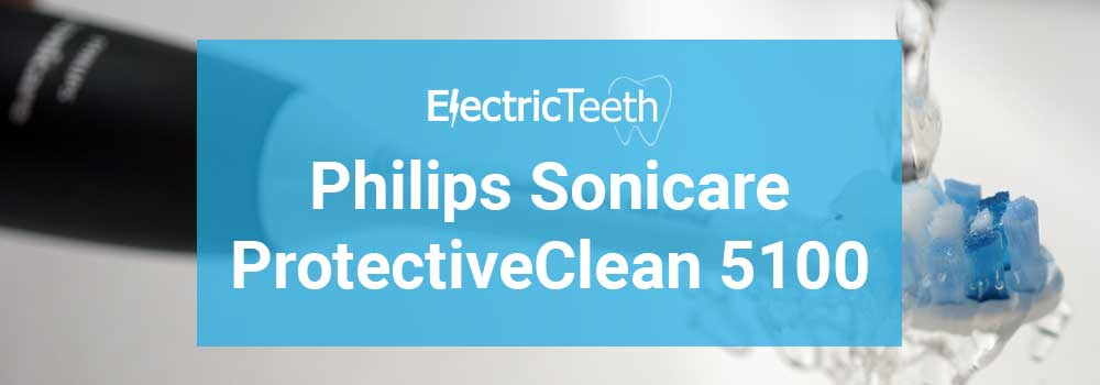 Sonicare ProtectiveClean 5100 Review