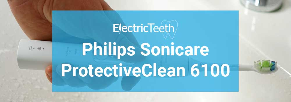 Philips Sonicare ProtectiveClean 6100 Review 20