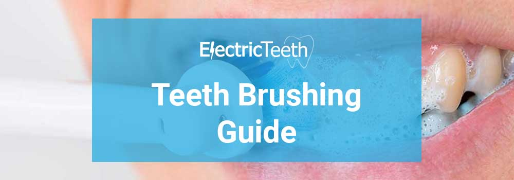 Teeth Brushing Guide