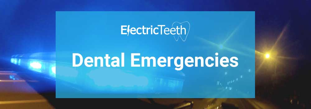 Emergency Dentist - Instructions, Costs & FAQ - Electric Teeth