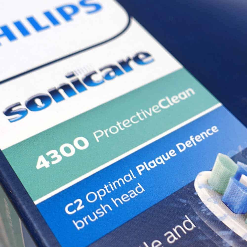 Philips Sonicare ProtectiveClean 4300 Review 20