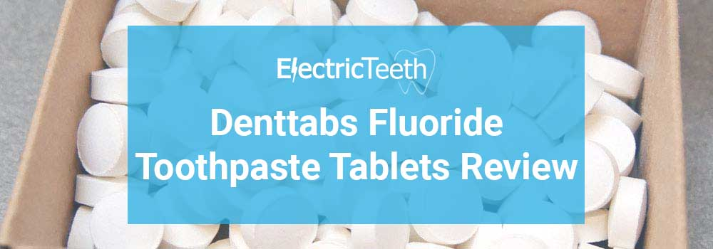 Denttabs Review 2