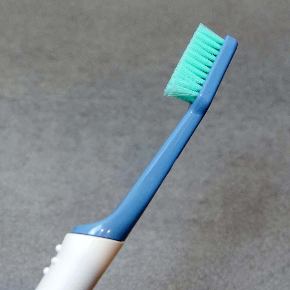 TIO Review: Bioplastic Toothbrush & Heads 19