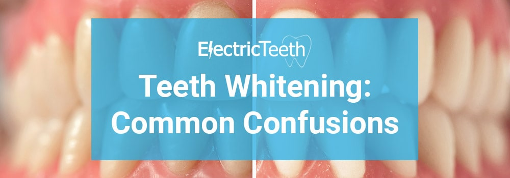 Why Tooth Whitening Can Be A Confusing Topic 1