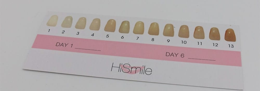 HiSmile Review: does it actually work? 5