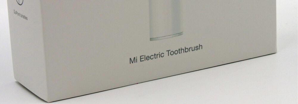 Xiaomi Mi Electric Toothbrush Review 37