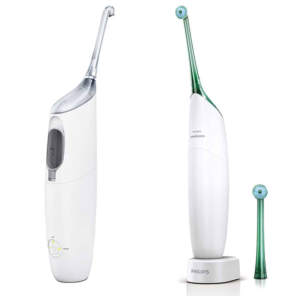 Waterpik vs Airfloss 21