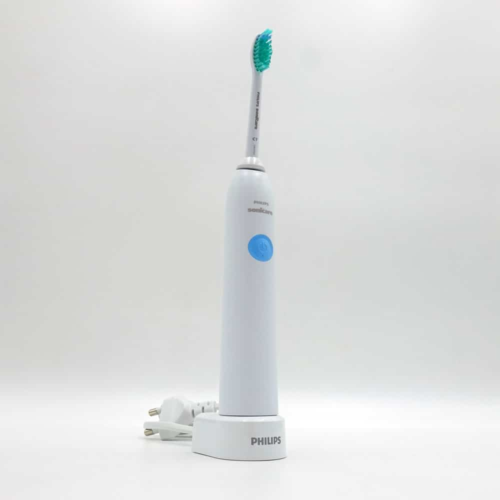 Philips Sonicare DailyClean 1100 Review 12