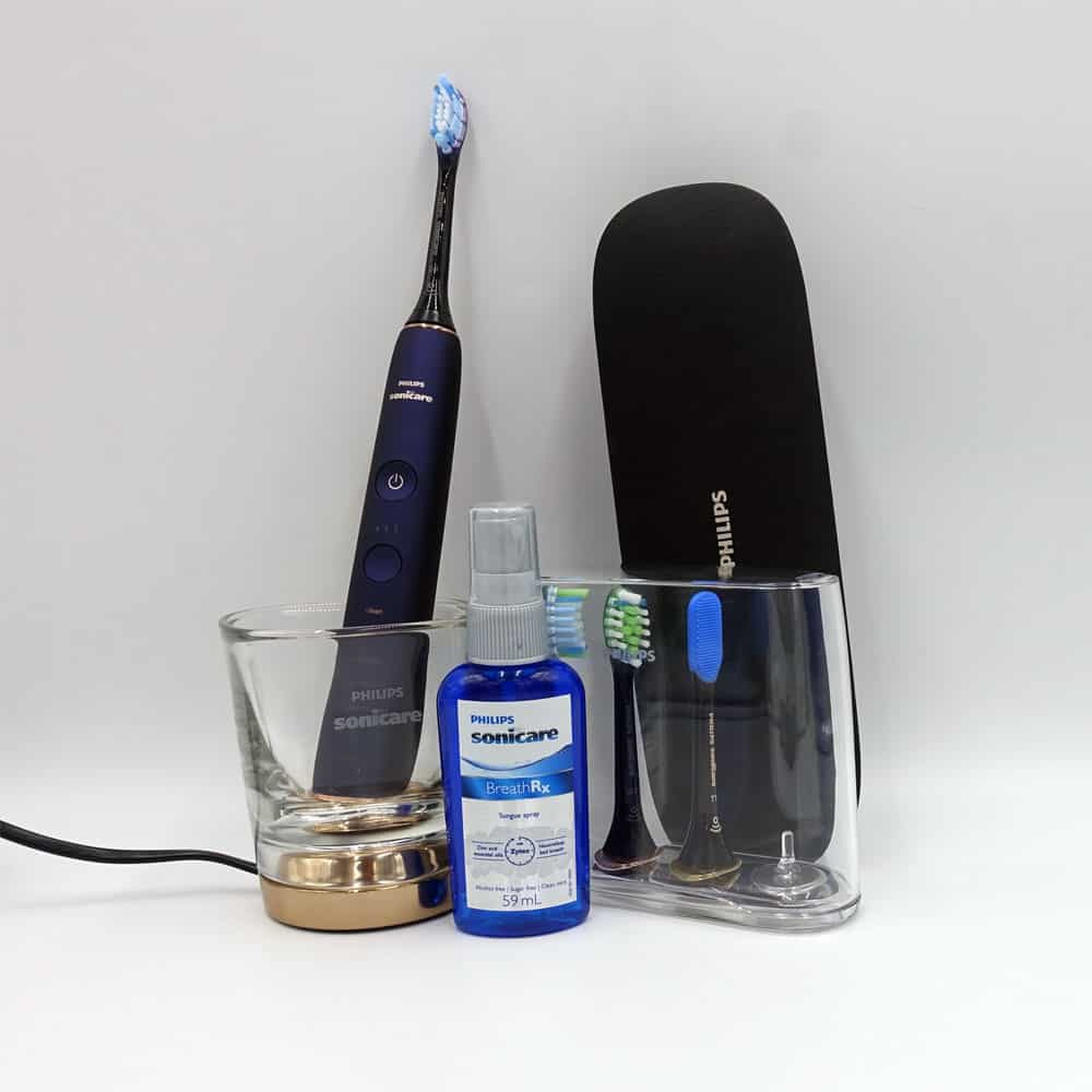 A look at the new toothbrush technology from 2019/2020 20