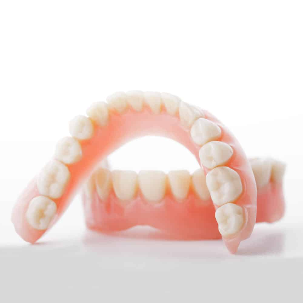 Dentures: a guide to types of false teeth & their costs 11