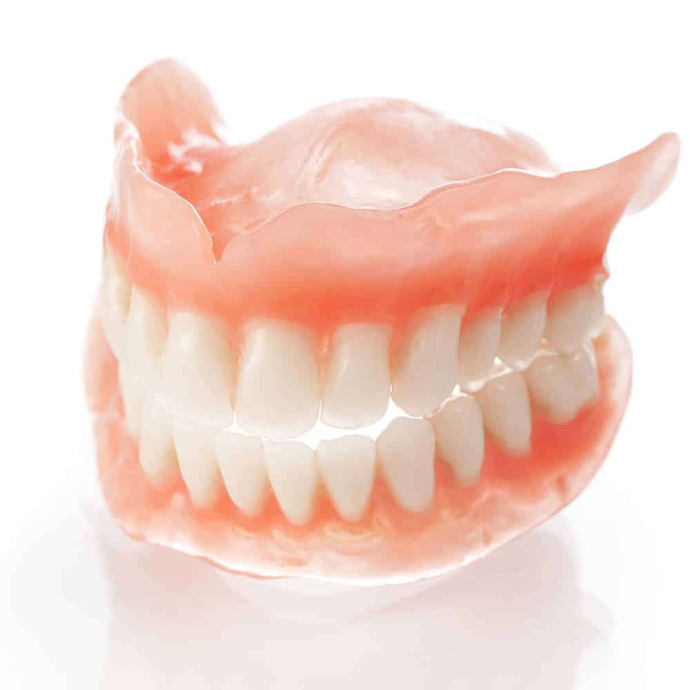Dentures: a guide to types of false teeth & their costs 23