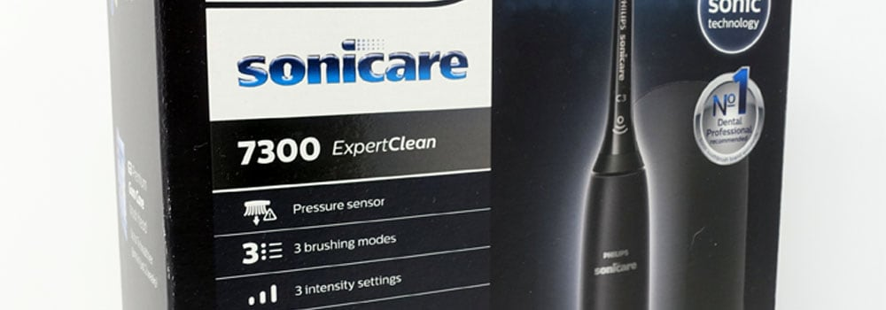 Philips Sonicare ExpertClean Review 14