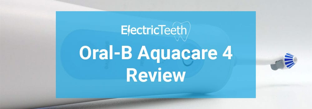Aquacare 4 review header image
