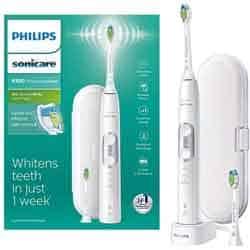 Philips Sonicare ProtectiveClean Comparison - 4300 vs 5100 vs 6100 4