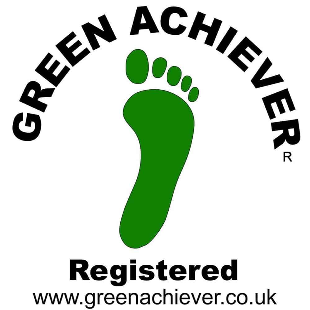 GreenAchiever.co.uk Logo