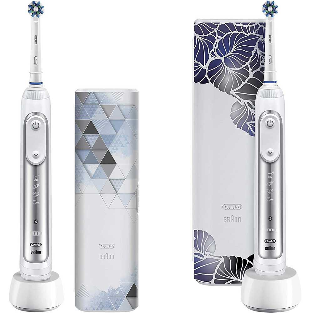 Genius 8500 Design Edition from Oral-B