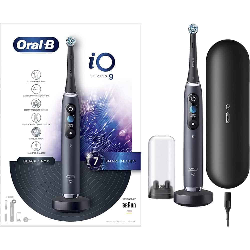 Oral-B iO Series 9 Box