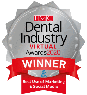 Dental Industry Awards 2020 Winner