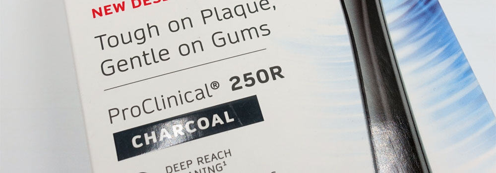 Colgate ProClinical 250R Review 26
