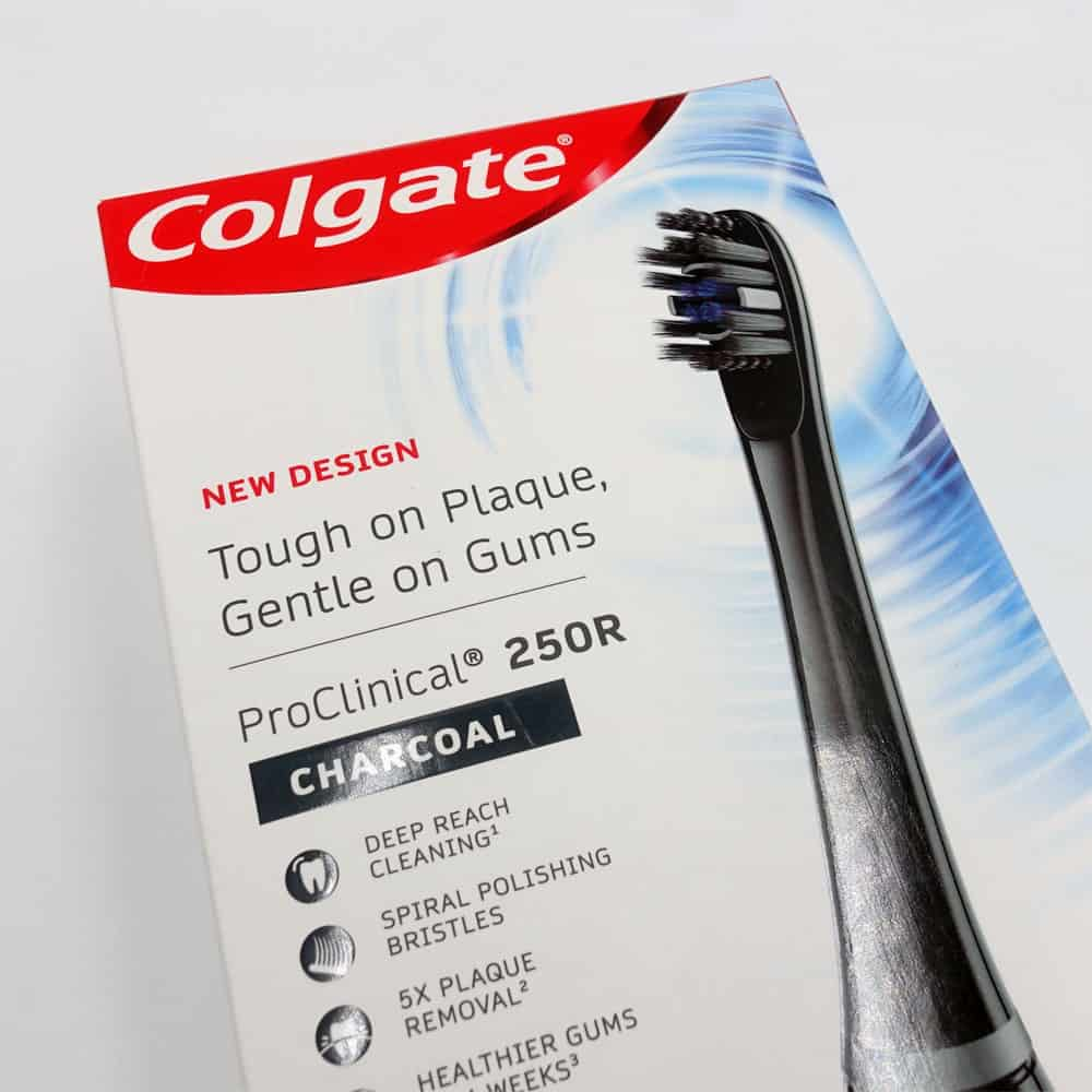 Colgate ProClinical 250R Review 4