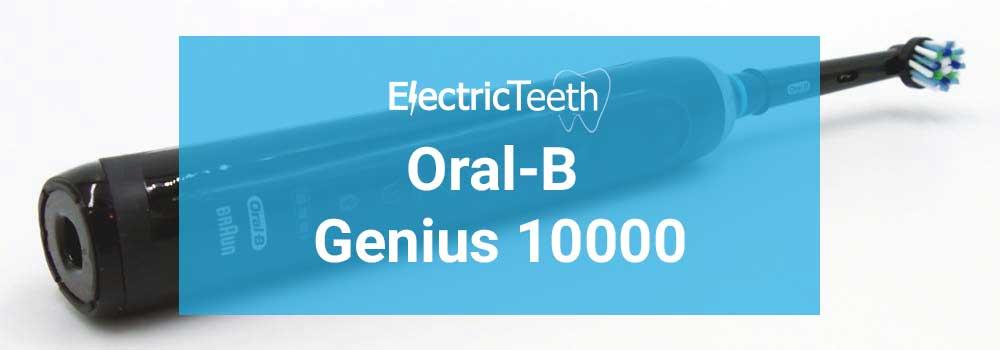 Oral-B Genius 10000 Review