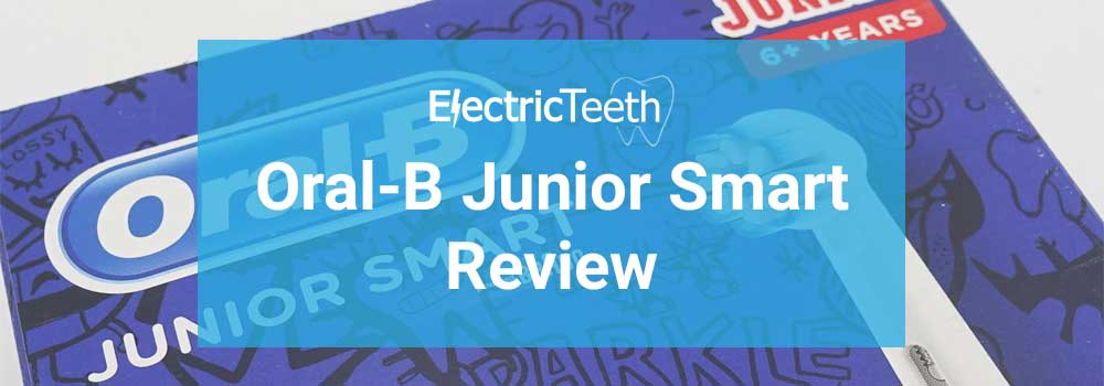 Oral-B Junior Smart Review