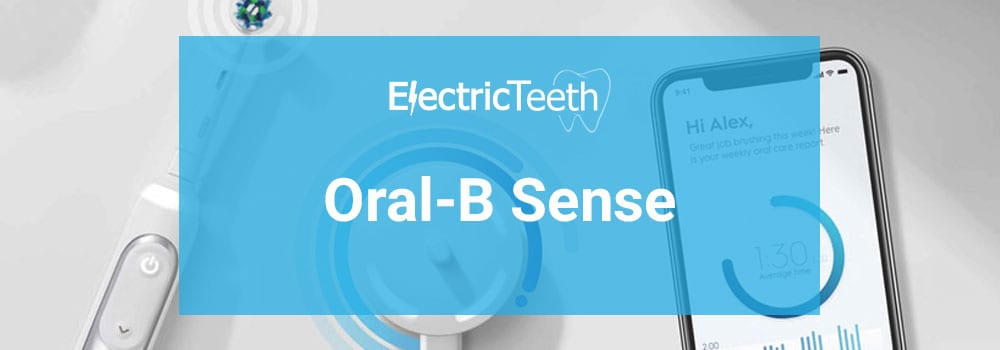 Oral-B Sense: What Is It & When Is It Available? 3