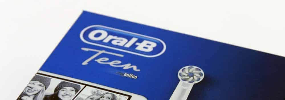 Oral-B Teen Review 32
