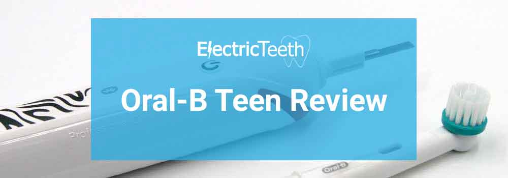 Oral-B Teen Review 1