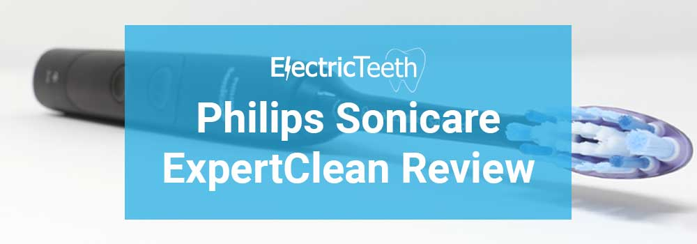 Philips Sonicare ExpertClean