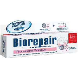 Biorepair® Gum Protection Toothpaste
