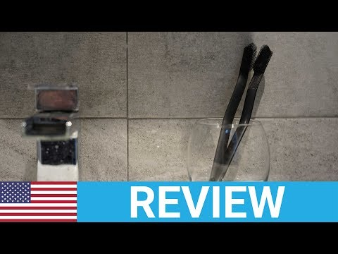BOIE USA Recyclable Toothbrush Review - USA