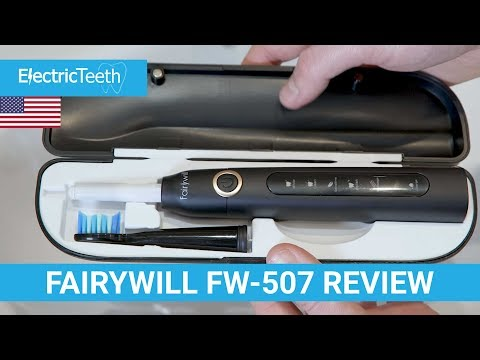 Fairywill FW-507 Review [USA]
