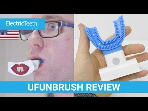 uFunbrush Review [USA]