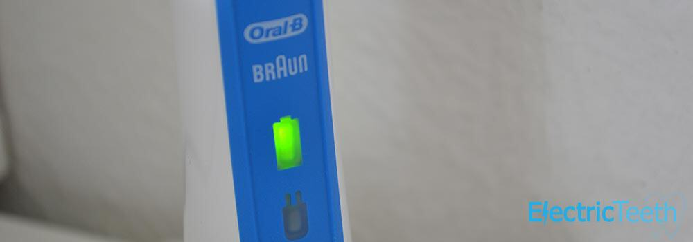 How To Charge An Electric Toothbrush 3