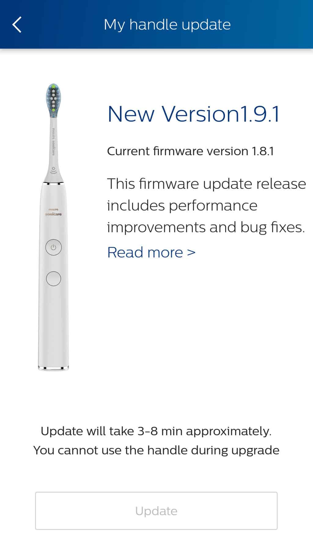 Philips Sonicare Flexcare Platinum Connected Review 19