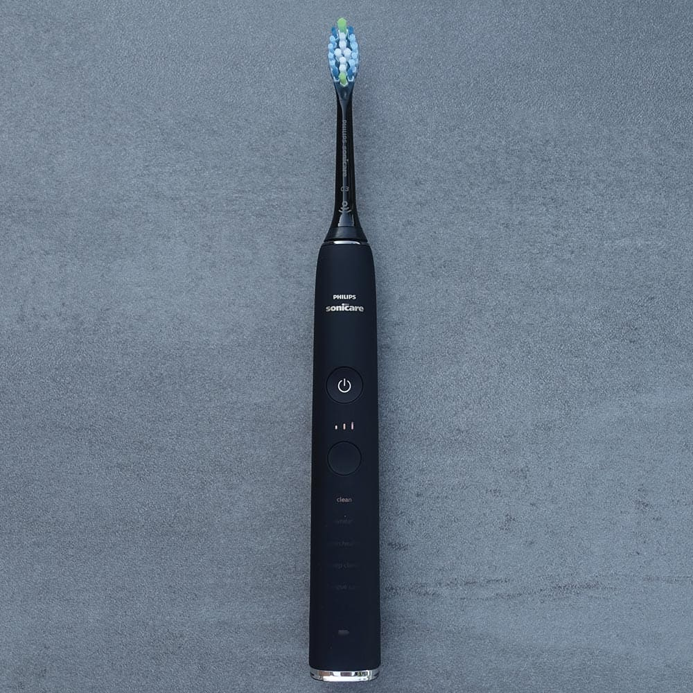Philips Sonicare DiamondClean Smart Review 7