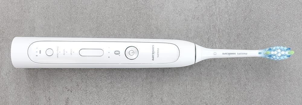 Philips Sonicare Flexcare Platinum Connected Review 13