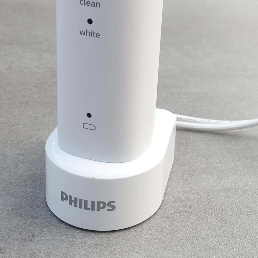 Philips Sonicare HealthyWhite+ (Series 5) Review 16