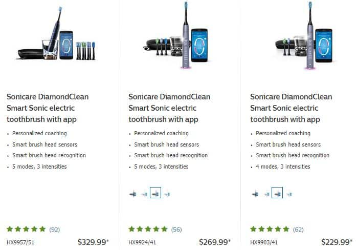 Philips Sonicare DiamondClean Smart Review 3