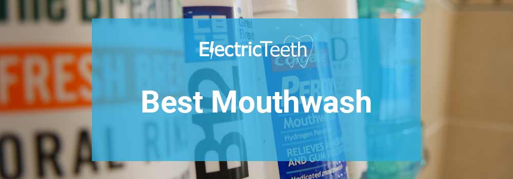 Best Mouthwash - header image