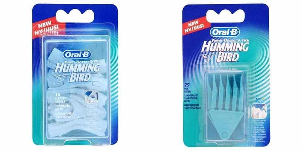 Oral-B Hummingbird - can you still get it anywhere? 3