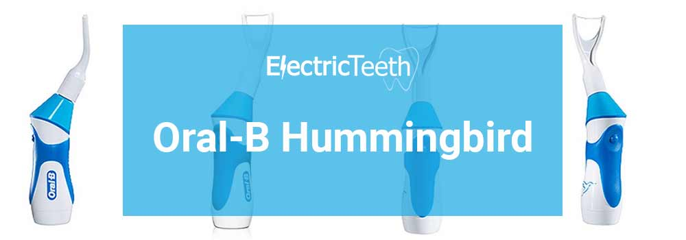 Oral-B Hummingbird - can you still get it anywhere?