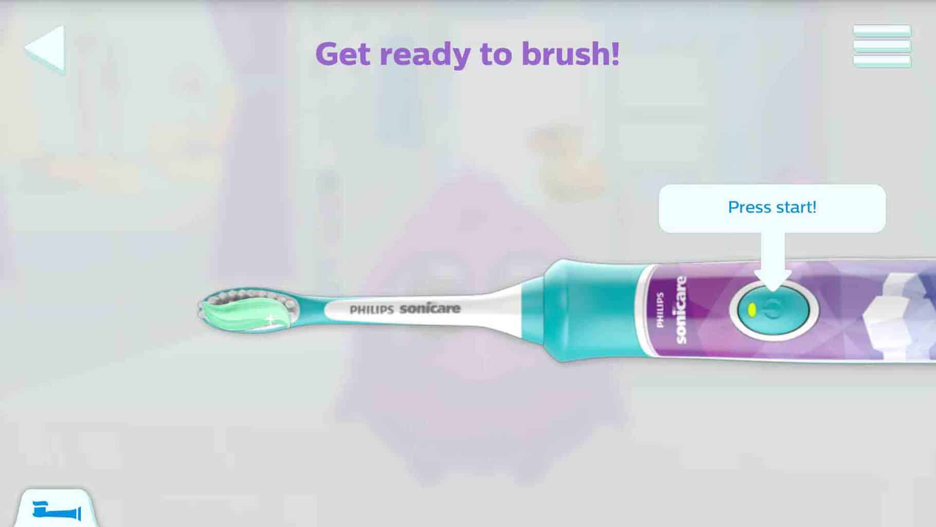 Sonicare For Kids Connected (HX6321/02) Review 22