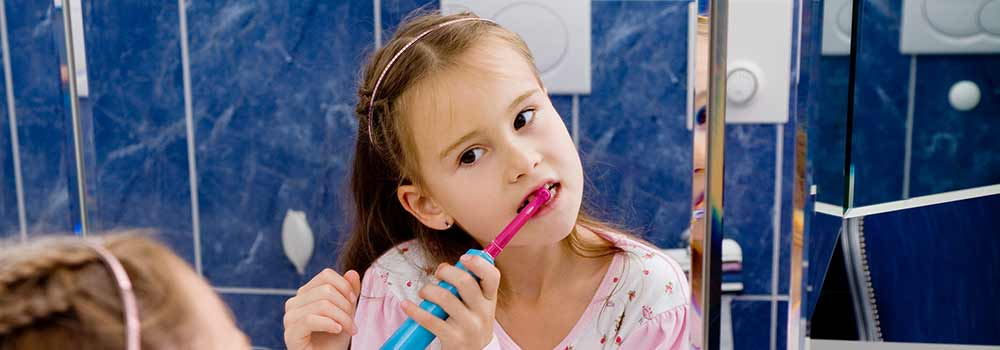 When Can Children Use Electric Toothbrushes? 2