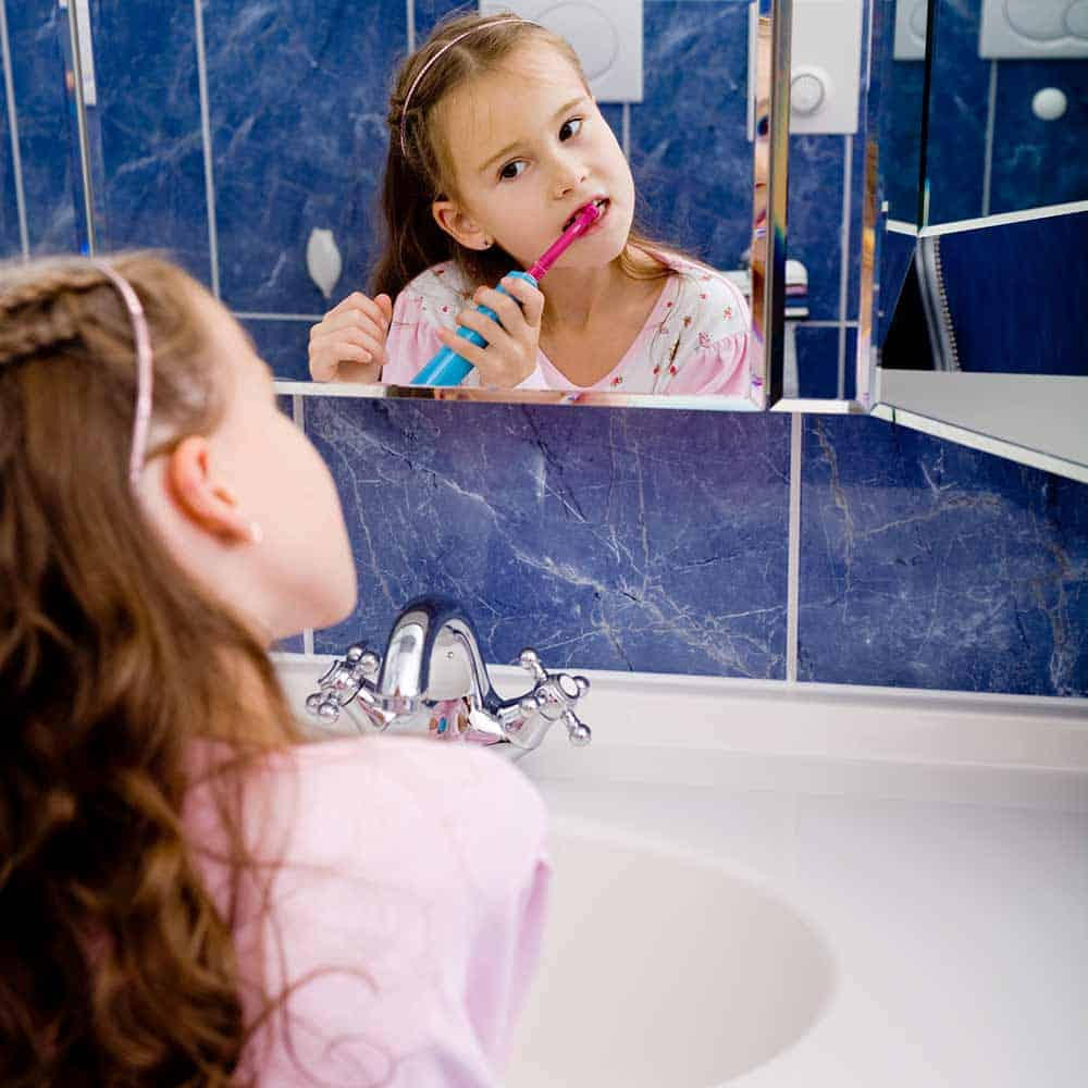 When Can Children Use Electric Toothbrushes? 9