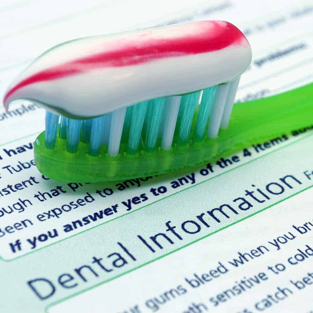 Emerging dental health products - should you buy them? 11