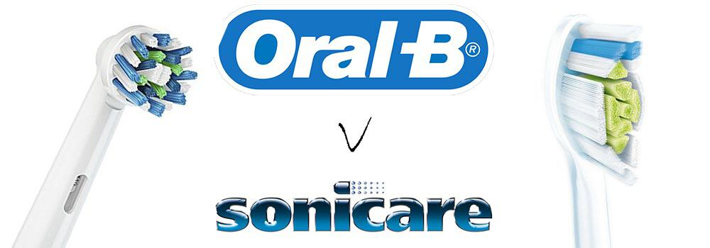 Sonicare vs Oral-B: is one better than the other? 2