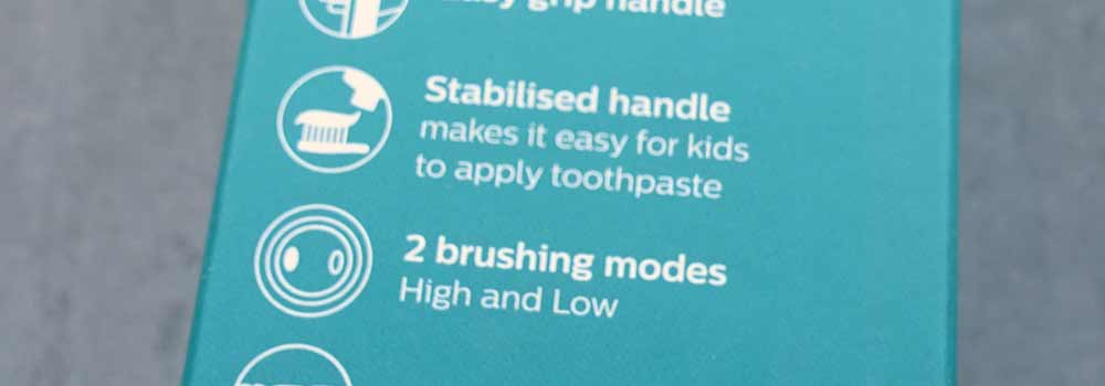 Sonicare For Kids Connected (HX6321/02) Review 27